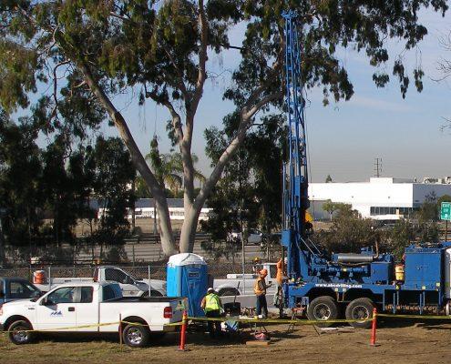 CalTrans Work Archives - Summit Environmental Contractors
